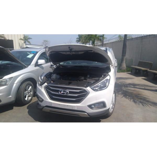 Sucata Para Retirada Peças Hyundai Ix35 2018