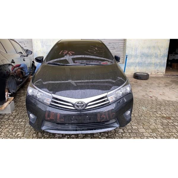 Sucata Retirada Venda Peças Toyota Corolla 2017