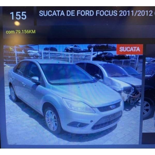 Sucata Ford Focus 2011 2012