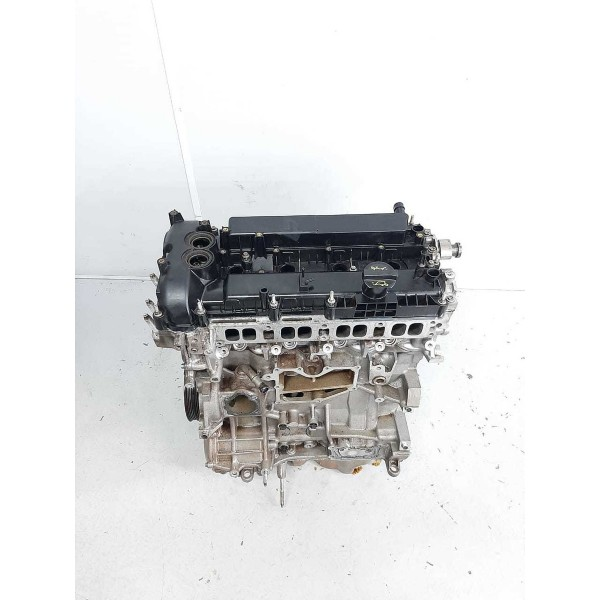 Motor Parcial Ford Fusion Fwd 2.0 2014 2015