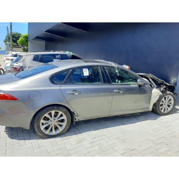 Sucata Jaguar 2.0 R-spot Turbo Automatico 2017