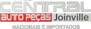 CENTRAL AUTO PEÇAS JOINVILLE